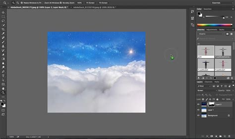 tutorial photoshop cc animation tutorial create 3d animated gifs with adobe fuse cc and