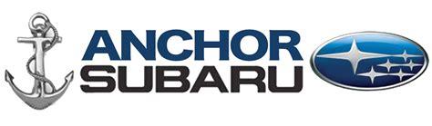 Anchor Subaru by Anchor Subaru New Subaru Dealership In Smithfield