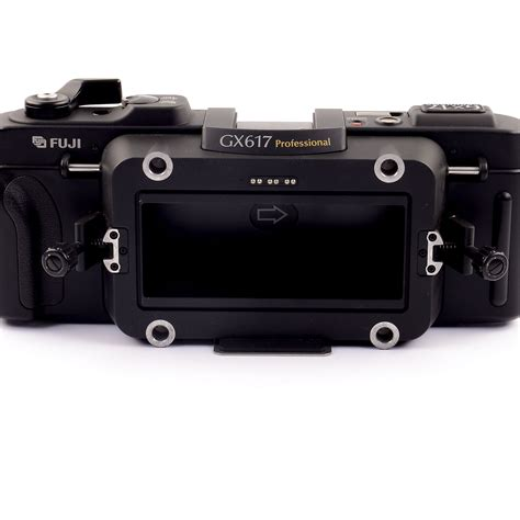 Fuji Set fuji gx617 professional panoramic set incl 3 lenses and