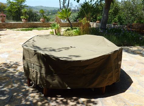 tips for selecting outside furniture covers front yard