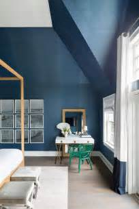 Home Interior Color Trends by 2017 Trend Watch Navy Blue Home Trends Magazine