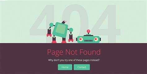 templates for error pages 25 awesome html 404 pages website templates designssave com