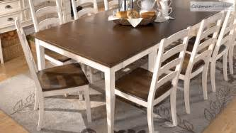 whitesburg dining room collection from signature design by