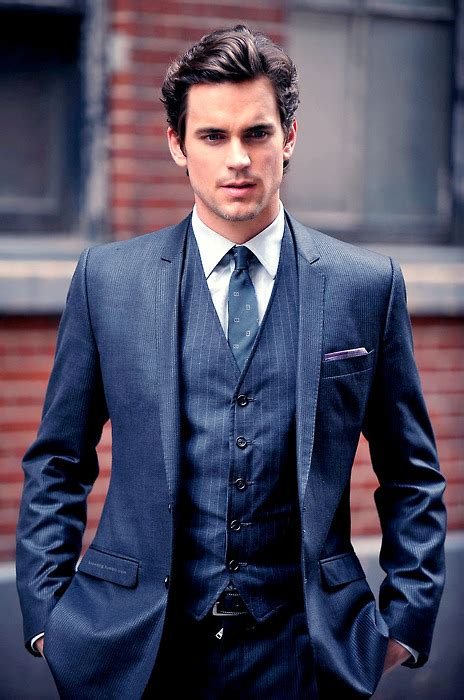 white collar matt bomer the white collar style and fashion guide of neal caffrey