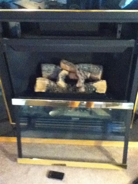 How To Remove Glass From Gas Fireplace by Gas Fireplace Repair Glass Gas Fireplace Repair