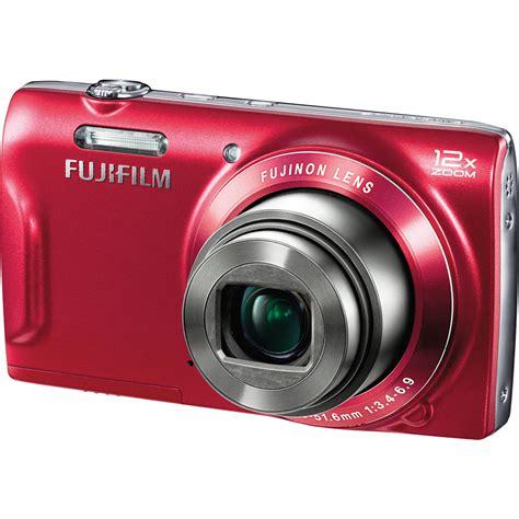 Kamera Fujifilm Finepix T550 fujifilm finepix t550 digital 16309393 b h photo