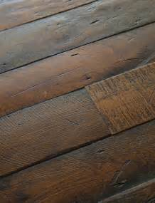 Oak Plank Flooring Antique Oak Large Plank Wood Floors Traditional Hardwood Flooring By Exquisite Surfaces