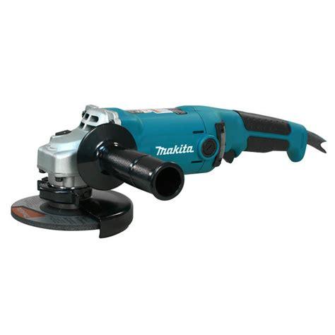 Gerinda Tangan Makita 5 Ga 5020 makita ga5020 5 quot angle grinder bc fasteners tools