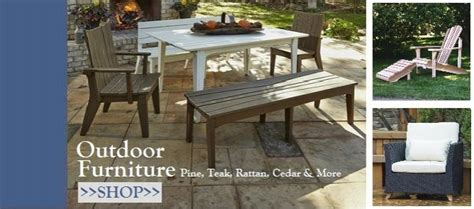 Cottage Style Outdoor Furniture by Relaxed Cottage Living Cottage Style Furniture Decor