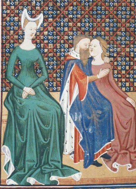 iconos medievales amor cort233s medieval pinturas