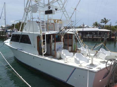 Key West 1 boat for sale key west 1 hull sport fish 50 50