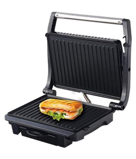 Grill Sandwich Maker Price by Concord Sandwich Maker 1000 Watts Panini Grill Price In