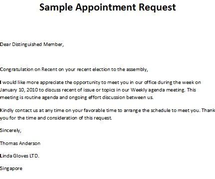 appointment letter format singapore sle of appointment letter in india resumes in