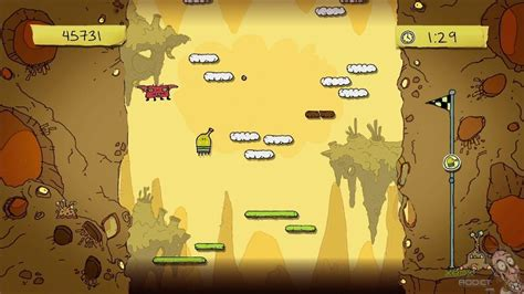 doodle jump xbox kinect doodle jump kinect xbox 360 arcade profile