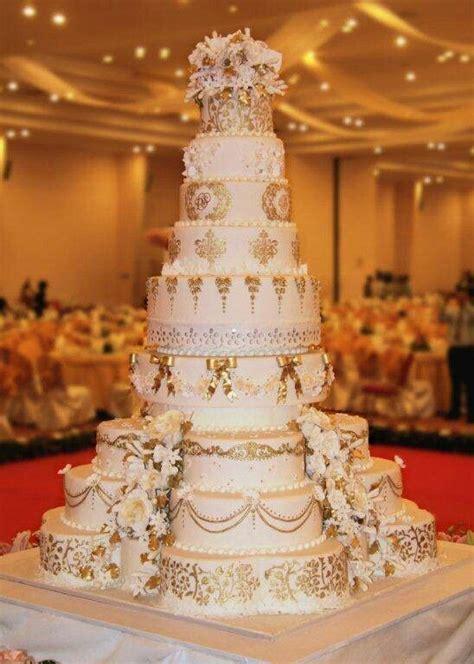 Cambodian wedding cake   Cake decorating   Pinterest