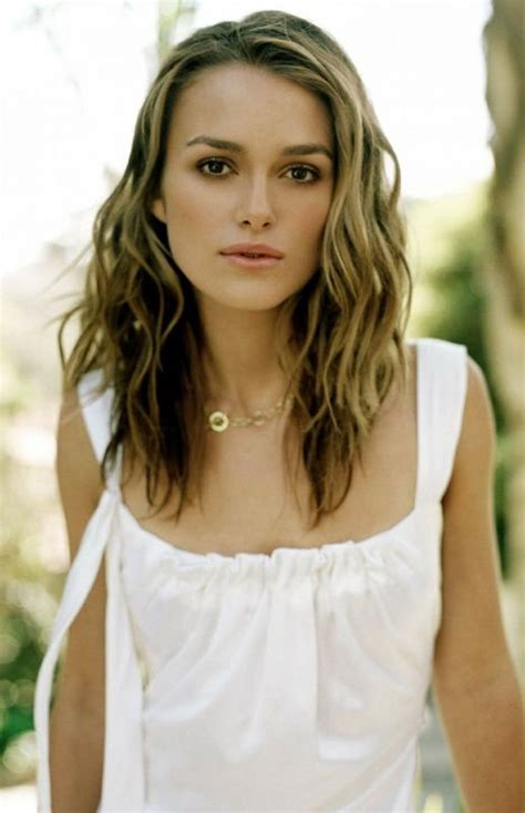 50 Photos Of Keira Knightley by 50 Best Hairstyles For Thin Hair Herinterest Hair
