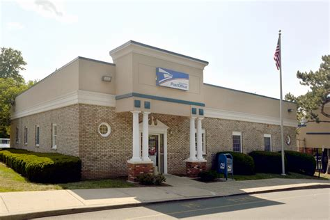Valley Cottage Post Office by Gibraltar 5 Lake Ridge Plaza Route 303