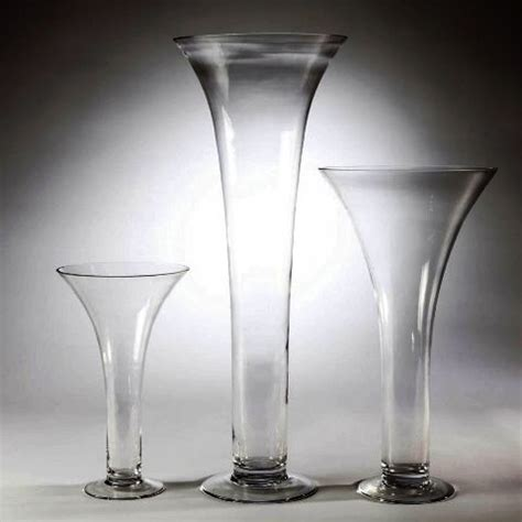 Florist Supply Vases by Home 187 Florist Supplies 187 Glass And Lights 187 Clear Glass