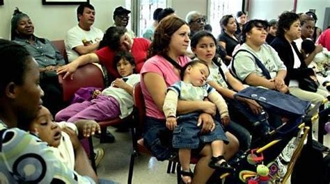 see your in a crowded room medicaid expansion cruel not compassionate part 1