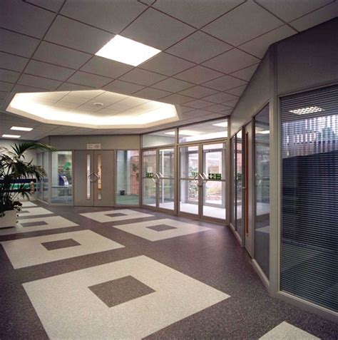 Modular Ceiling Systems Modular Suspended Ceiling System