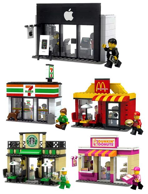 Lego Decool City Series Large Ready lego city mini shop series www imgkid the image