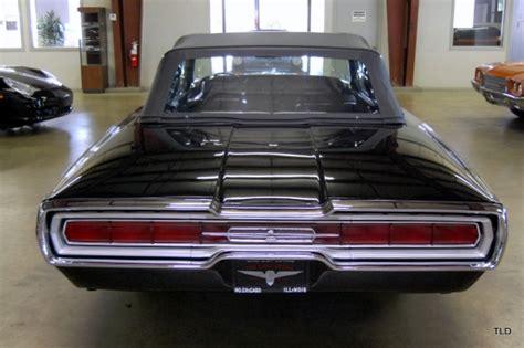 Kalkulator T 8822 1966 ford thunderbird q code roadster