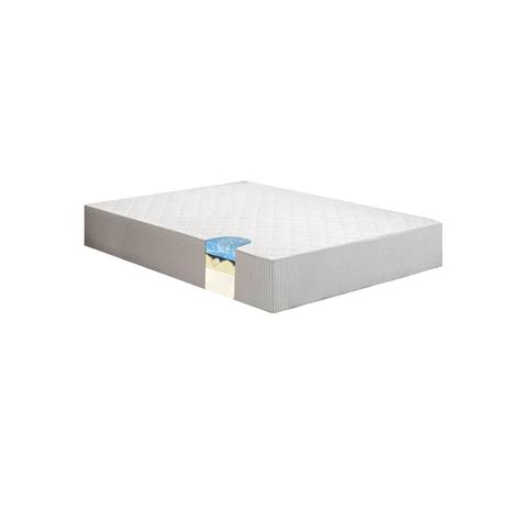 Sleep Innovations King Mattress by Sleep Innovations 10 In California King Size Gel Swirl