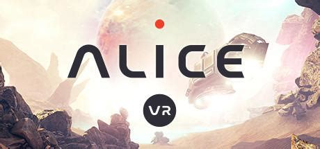 moby alice alice vr for linux 2017 mobygames
