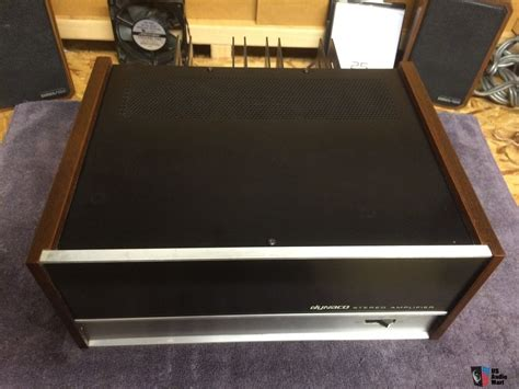 Power Lifier 21 Stereo 150 X 2 300 Watts Subwoffer 200 Watts dynaco st 150 vintage stereo power photo 862397 us audio mart
