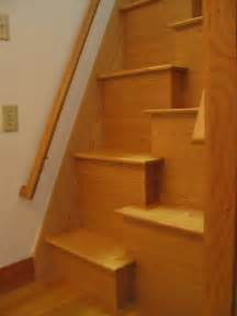Alternate Stairs by Alternating Tread Staircase Stairs Pinterest