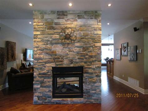two sided gas fireplace insert best 25 sided gas fireplace ideas that you will