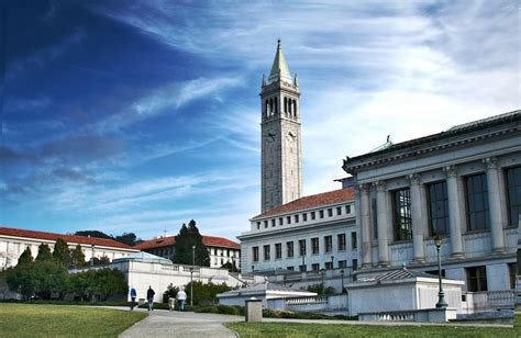 Uc Berkeley Mba Biotech Uc San Diego by Top 5 California State Colleges To Study Science