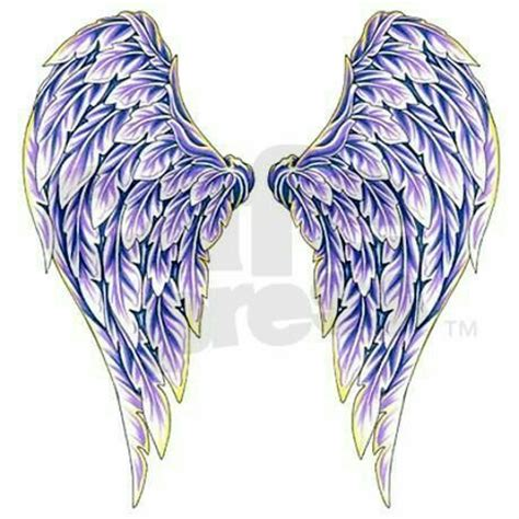 angel wings religious inspiration pinterest
