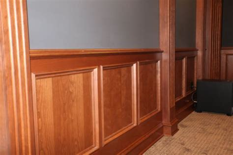 Premade Wainscoting by Top 25 Ideas About Wainscoting Ideas On
