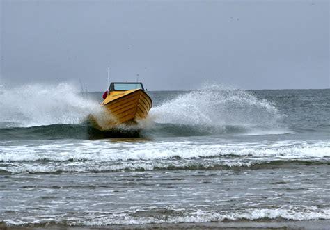 dory fishing boat landing dory boat launching landing and fishing breaker dory boats