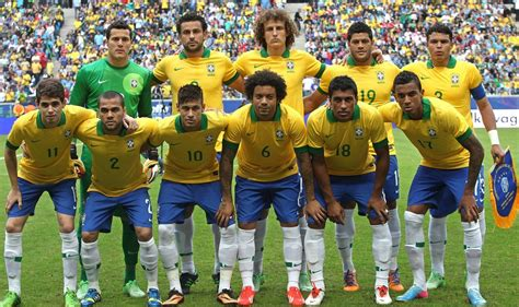 brazil team to qualify for 2018 fifa world cup signal