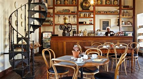 coffee house western cape south africa unusual off beat restaurants and bars in alternative