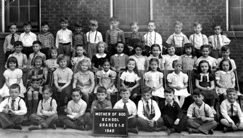 waukegan school class  genealogy