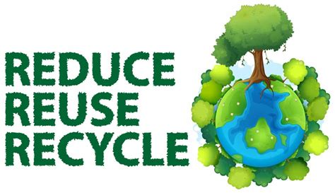 Reduce The Amount Of Cupcake Clean Up by The Importance Of Recycling To The Environment Earth Eclipse