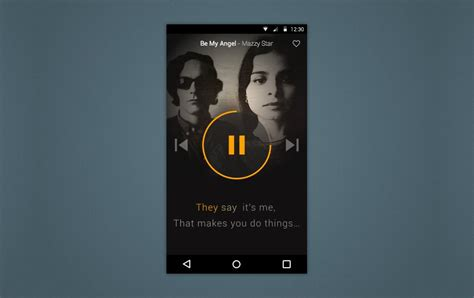 design karaoke app 300 material design resources for designers developers