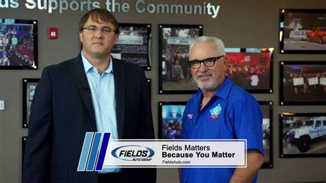 Fields Auto Group by Fields Auto Group Joe Maddon Signature Edition Vehicle
