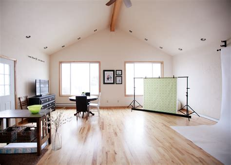 how to create a home based photography studio part onethe