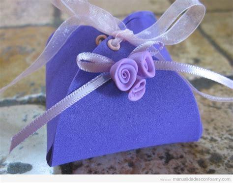 caja de regalo hecha de foami caja de regalo hecha de foami regalodefomi imagui cajas