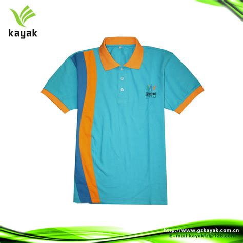 T Shirt Combi Colour color combination polo shirt view color combination polo shirt kayak product details from