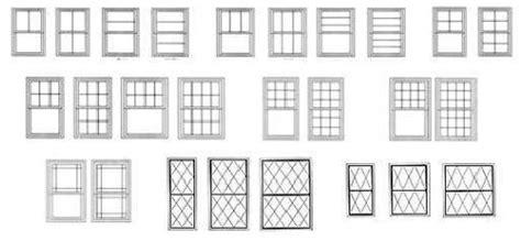 grid pattern window image gallery window grids