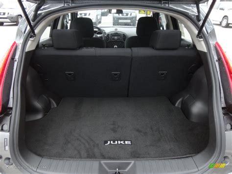 nissan juke interior trunk nissan juke interior trunk pixshark com images