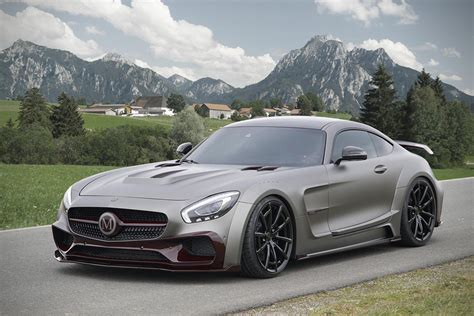 2016 mercedes amg gt s by mansory hiconsumption