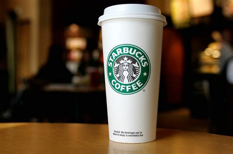 Coffee Starbucks starbucks is the greenest company in the world but is it really
