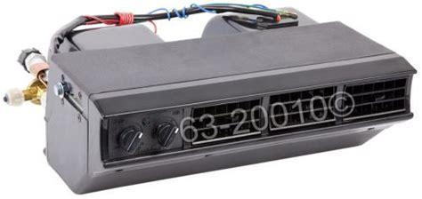 buy universal  dash ac evaporator underdash ac air conditioner add  unit motorcycle