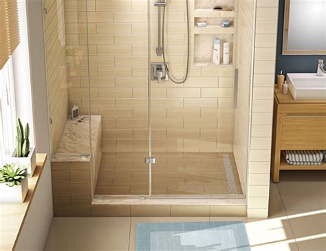 Shower Base Replacement by Bathtub Replacement Conversion Models